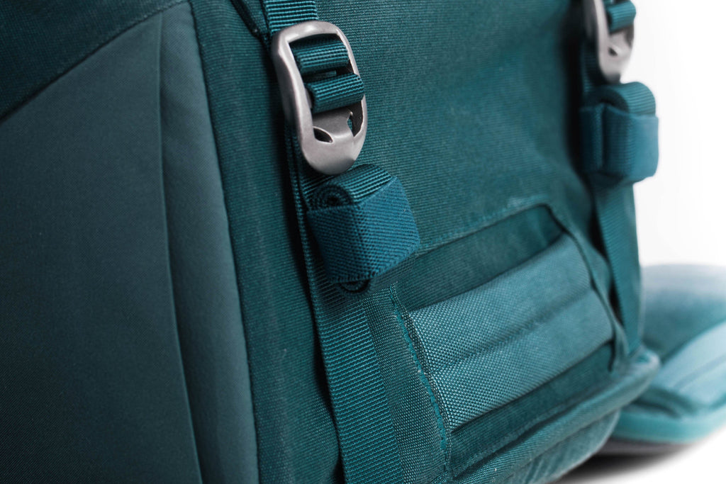 Holdland Backpack - Canopy Green