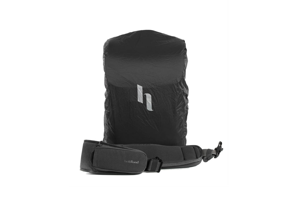 Holdland Backpack - Graphite