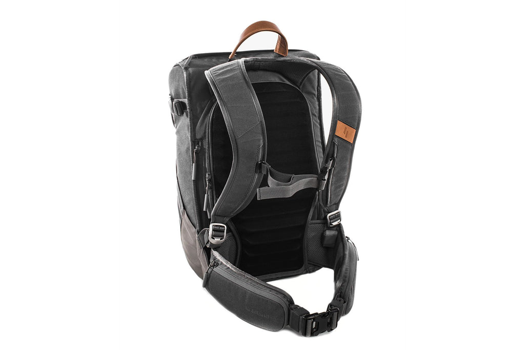 graphite holdland backpack