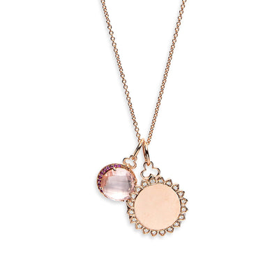 Devon Woodhill Sunshine Locket