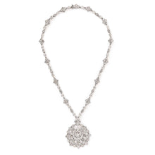 Graff Diamond Pendant Necklace
