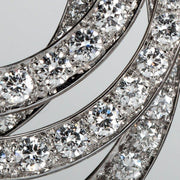 Moussaieff Diamond Multi-Hoop Earrings - Tiina Smith Jewelry