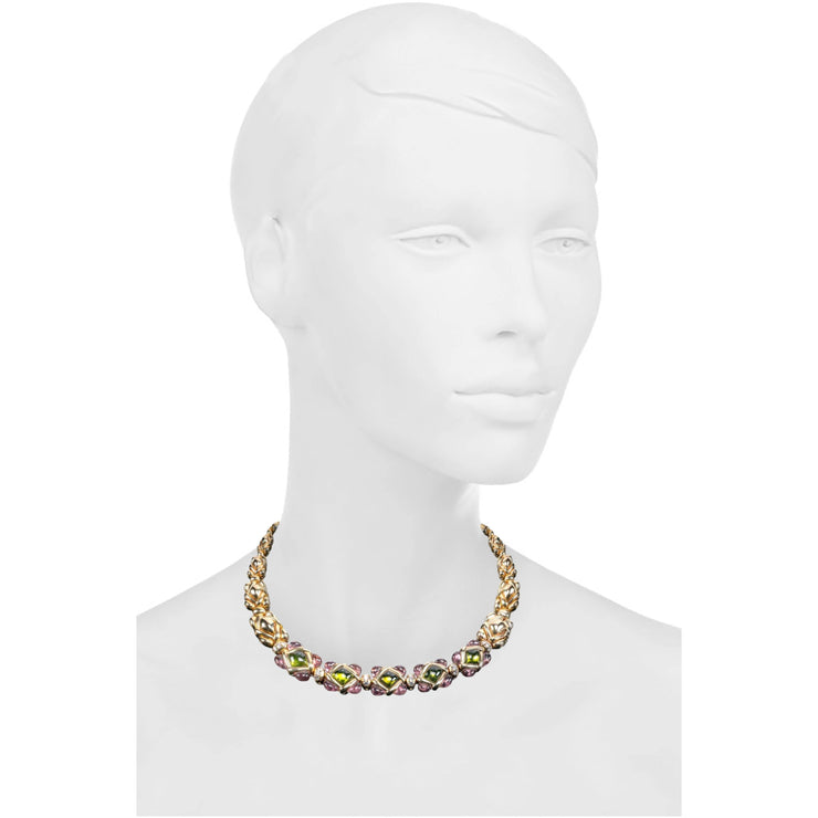 Van Cleef & Arpels Clover Necklace