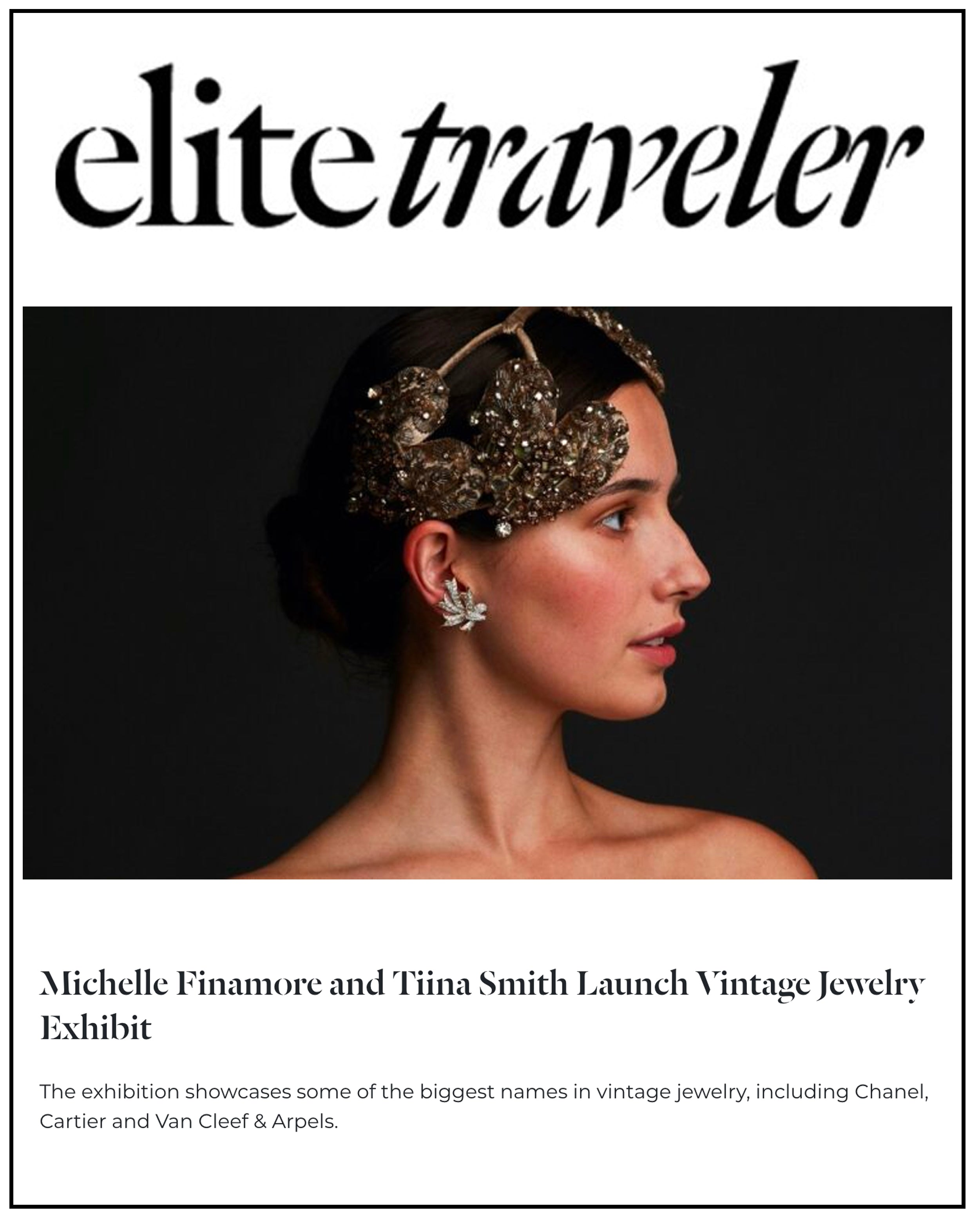 https://www.elitetraveler.com/shopping-lifestyle/jewelry/michelle-finamore-and-tiina-smith-launch-vintage-jewelry-exhibit