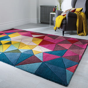 Illusion Falmouth Rug