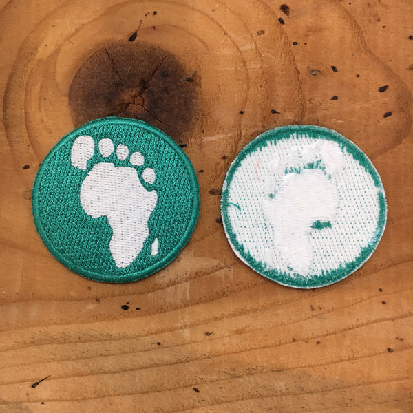 Africa Foot Patch