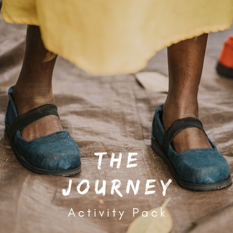 The Journey Activity Pack (Small)