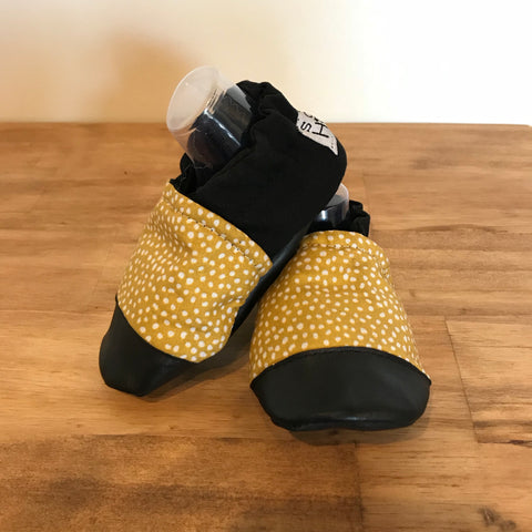 Mustard Seed Baby Shoes