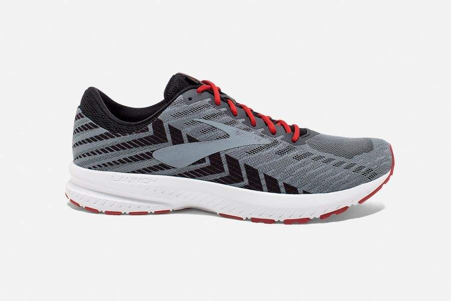 Brooks Launch 6 Men's Road Running Shoes