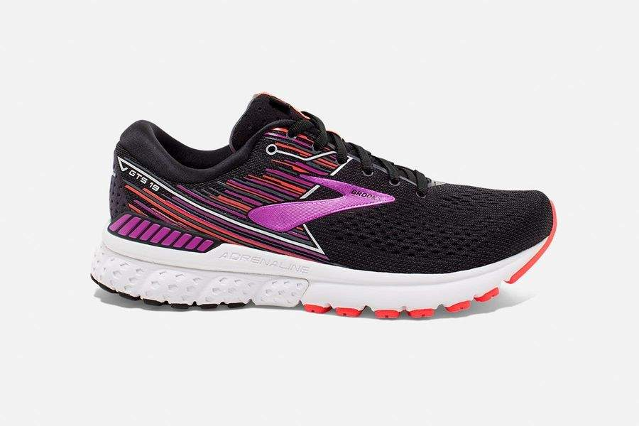 Brooks Adrenaline GTS 19 Womens Road Runners