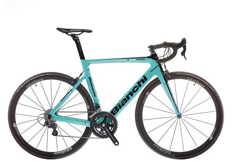 Bianchi Aria Aero Road Bike From €2499