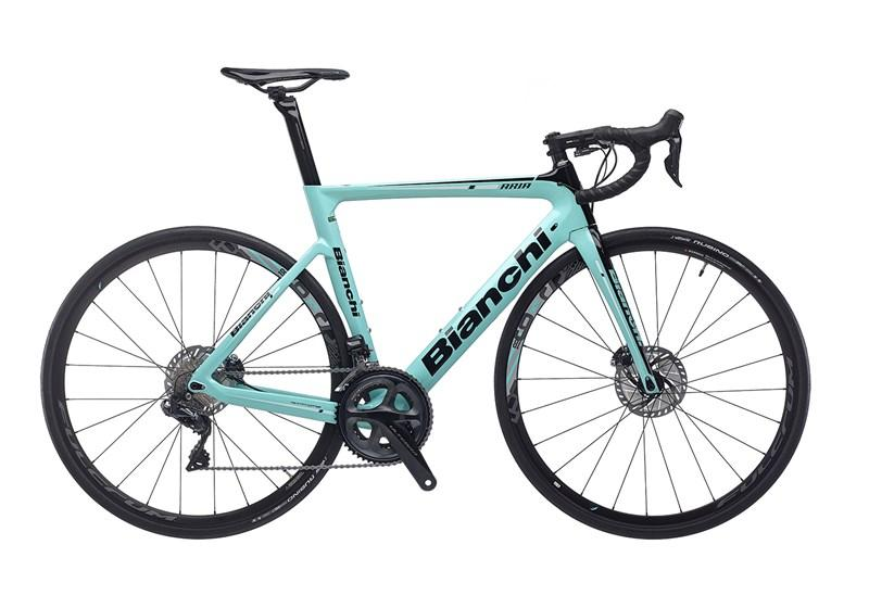 Bianchi Aria Disc Brake Road Bike
