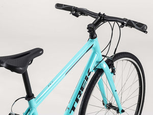 Trek FX 2 Women's Hybrid Bike