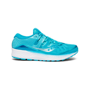 Saucony Ride ISO Womens Road Running Shoes