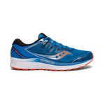 Saucony Guide ISO 2 Mens Road Running Shoes
