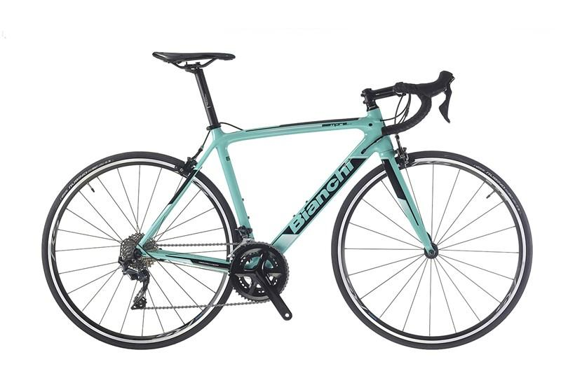Bianchi SemprePro Road Bike from €1999