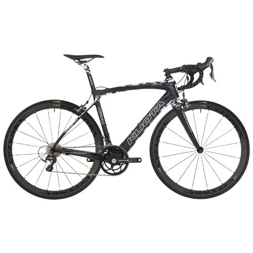 Kuota Kiral Carbon Road Bike