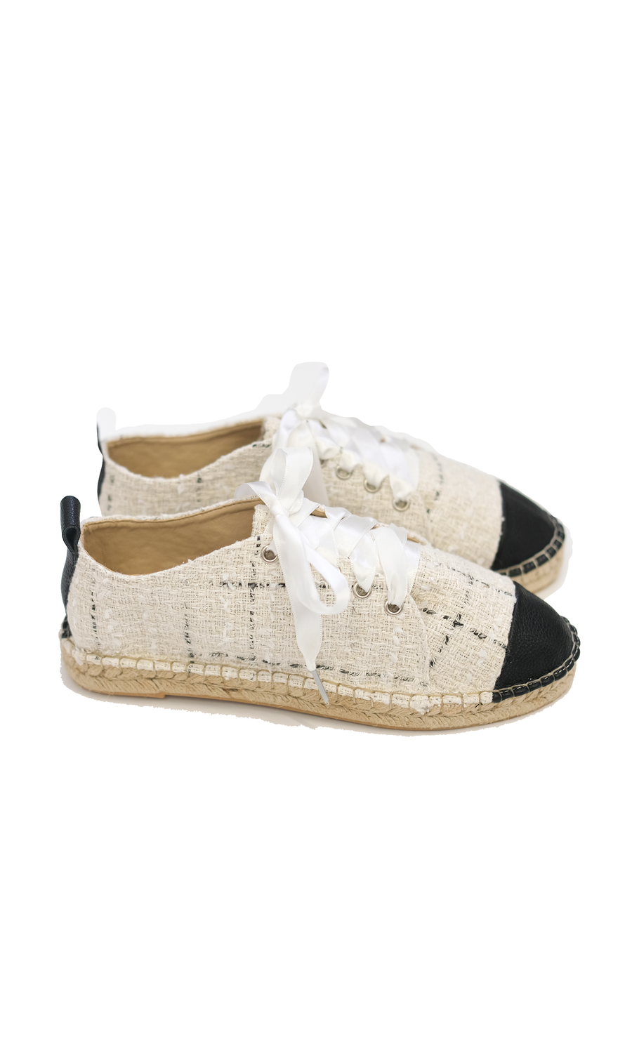 Lila Espadrille Sneakers