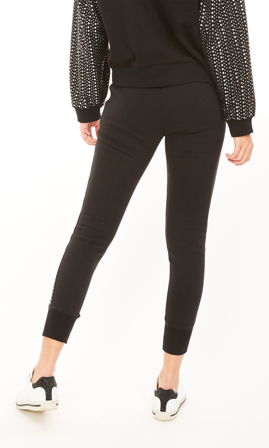 Aly Studded Sweatpants