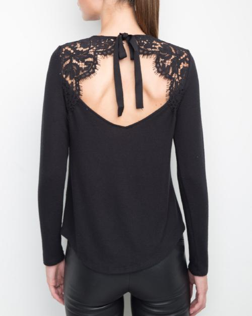 Ainsley Lace Top