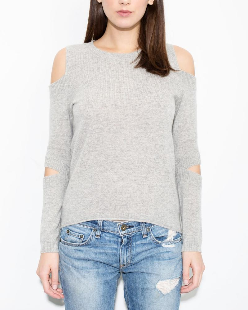 Rosie Cashmere Sweater