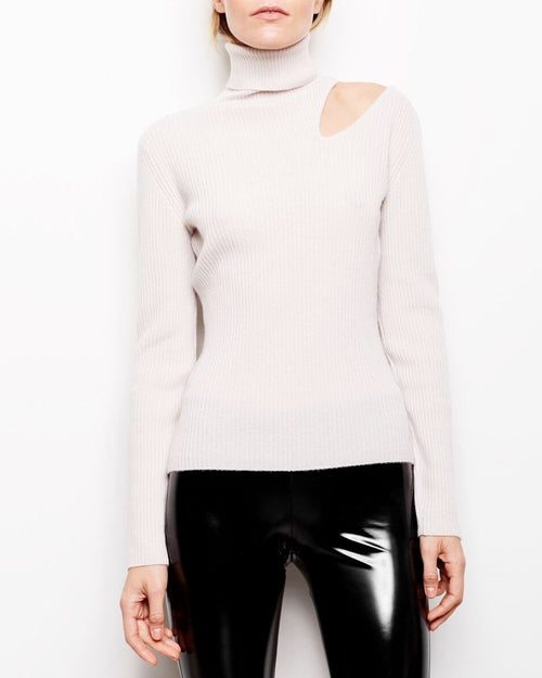 Chiara Cut Out Sweater