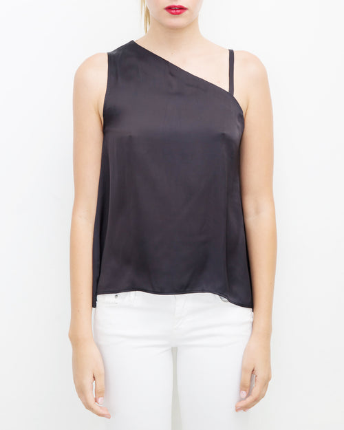 Clayton One Shoulder Top