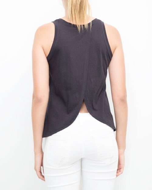 Colleen Split Back Top