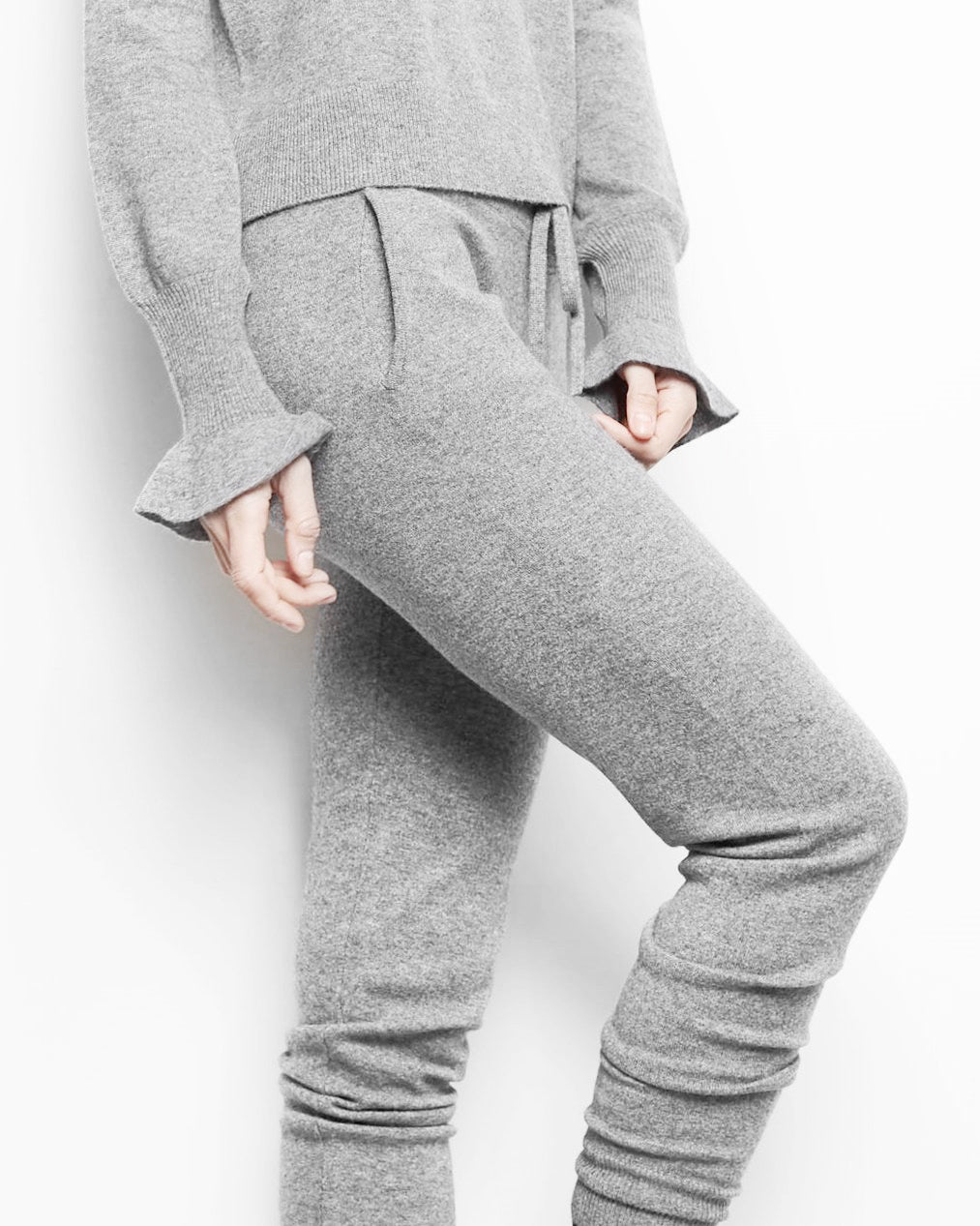 Emmit Cashmere Sweatpants