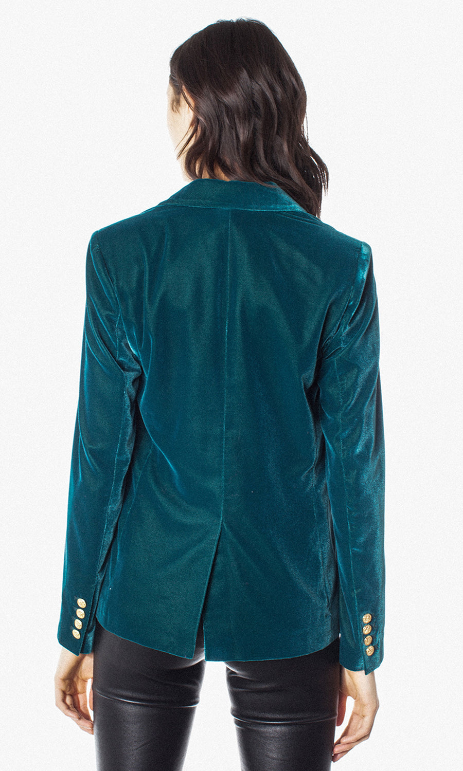 Savannah Blazer