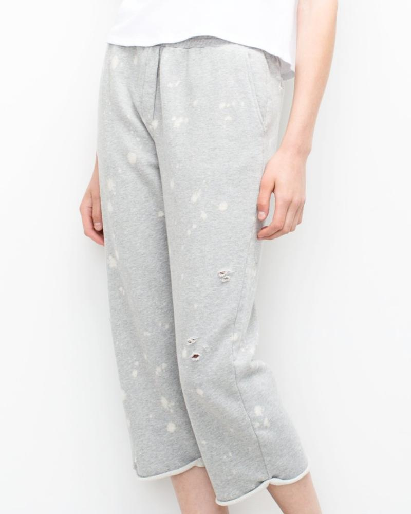 Hudson Bleach Sweatpants