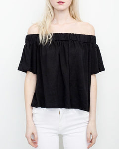 Jemina Off Shoulder