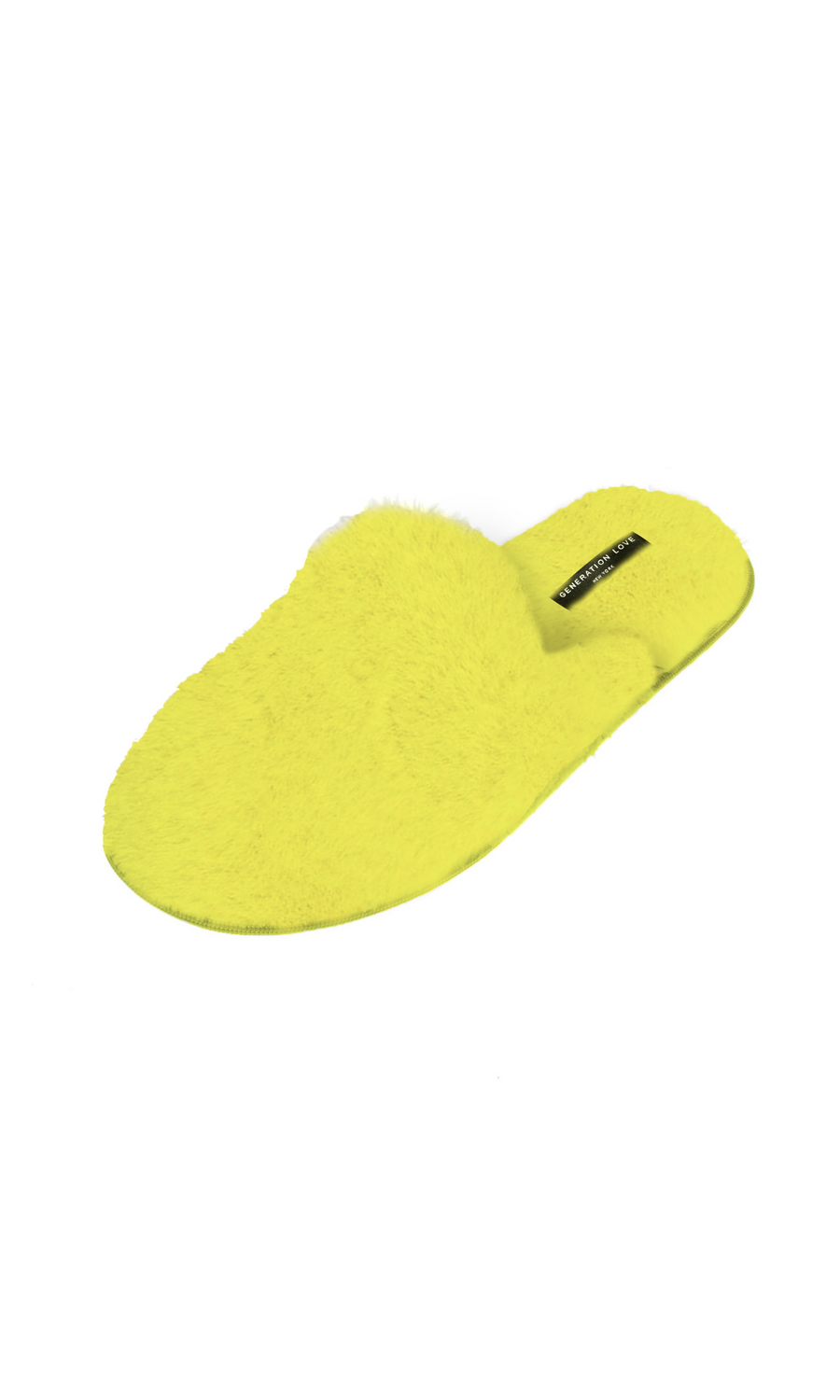 Lois Vegan Fur Slippers