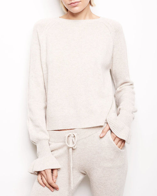 Riley Cashmere Sweater