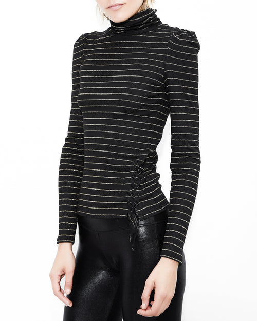 Rosa Turtleneck | Generation Love
