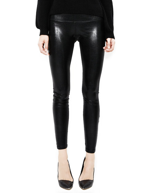 Sloane Black Leggings. Generation Love. NYC Modern Women's Clothing