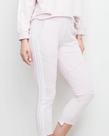 Saskia Stripe Sweatpants
