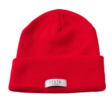 ORIGINAL BEANIE - RED