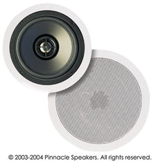 "2-Way 5.25"" In-ceiling speaker"
