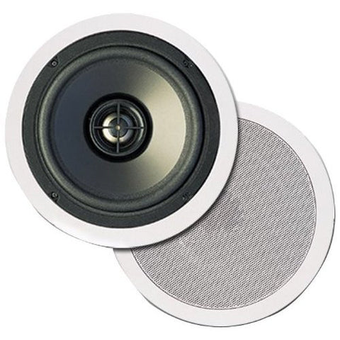 "2-Way 8"" In-ceiling 120W speaker"