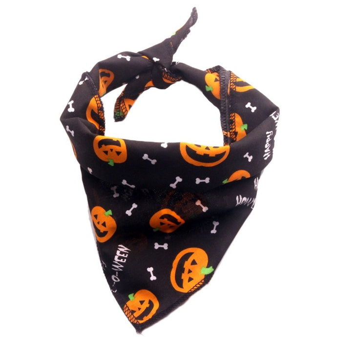 Halloween Pet Dog Bandana [product_type] Luxury Dog Bow Ties and Collars - Waggy Ways