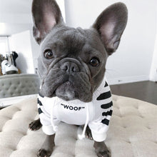 Load image into Gallery viewer, Hoodie for French Bulldog, Pugs, Puppies and Chihuahua