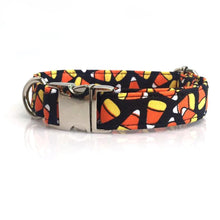 Load image into Gallery viewer, THE HALLOWEEN [product_type] Luxury Dog Bow Ties and Collars - Waggy Ways