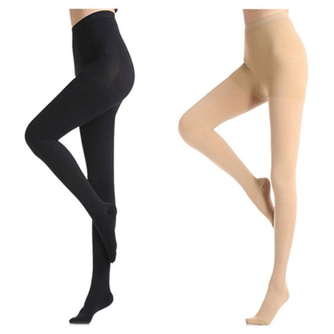Compression Stockings 20-30mmHg Elastic