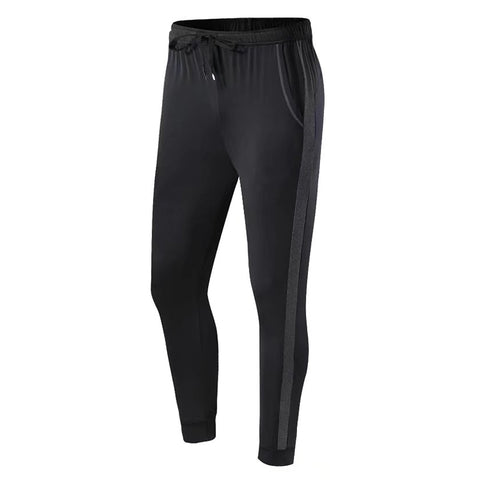 Sports Gym Pants Running Training Elastic Gym Leggings