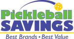 Pickleball Savings - The Best Brands and The Best Value in Pickleball