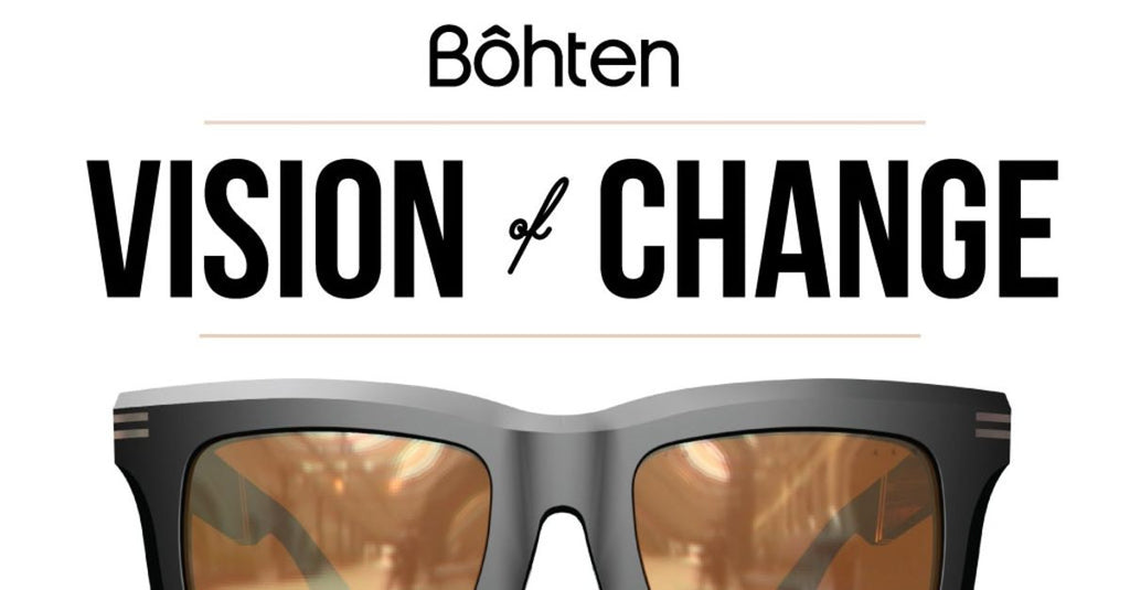 Bôhten5 Relaunch - Made in Ghana