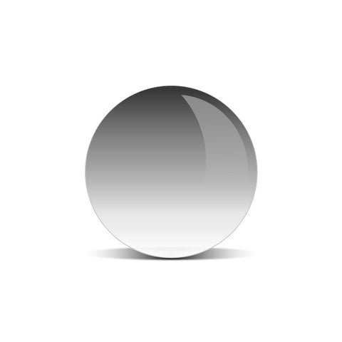 Light Grey Gradient Lens