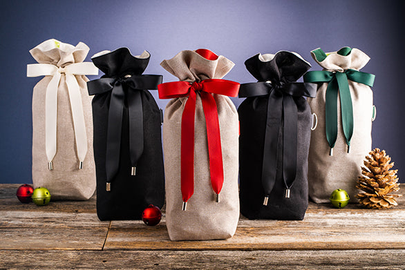 HOLIDAY XS WINE BAG BUNDLE