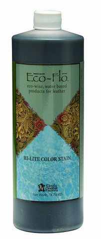Eco-Flo All-In-One Stain & Finish